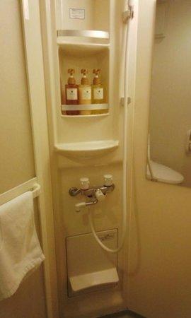 Dormy Inn Sendai Ekimae : room