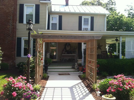 Piney Hill Bed & Breakfast : Piney Hill Bed and Breakfast