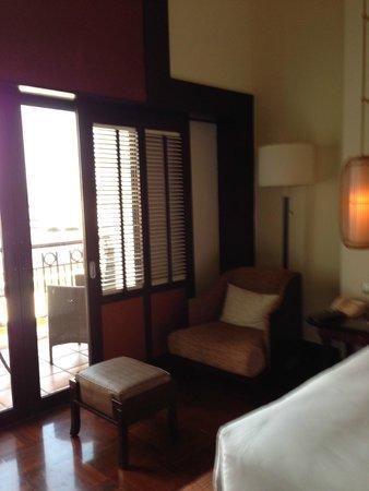 InterContinental Hanoi Westlake : Hotel Room