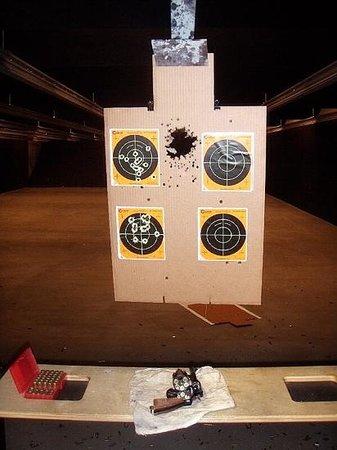 Park City Gun Club: Practice Practice Practice
