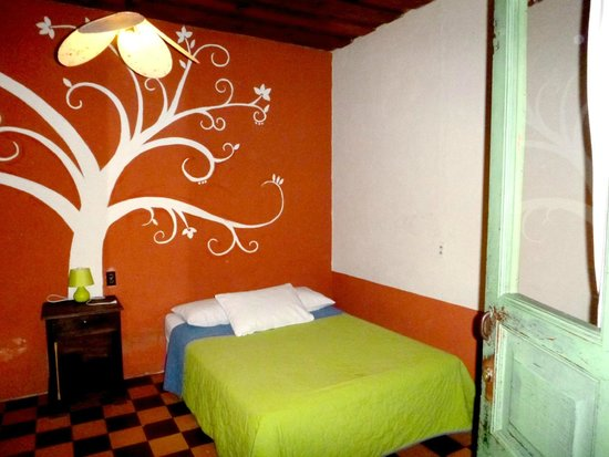 El Hostal Bed and Breakfast: Private Room No. 5