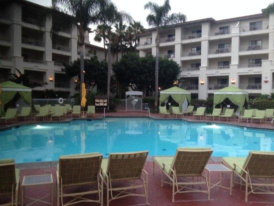 Park Hyatt Aviara Resort: family pool