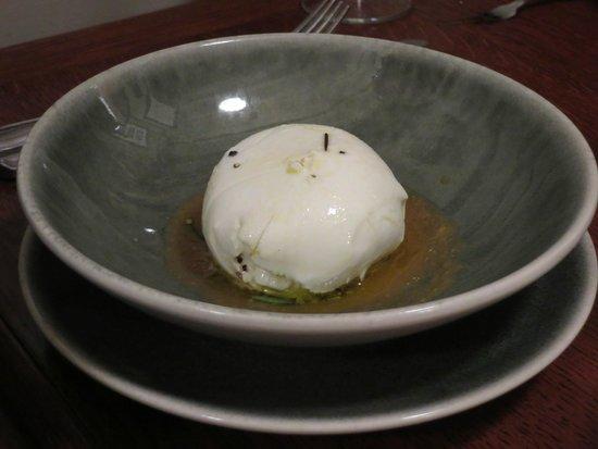 L'Aubergeade: Some great mozzarella
