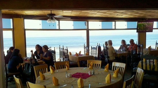 The Lighthouse Sports Bar & Restaurant: the best view