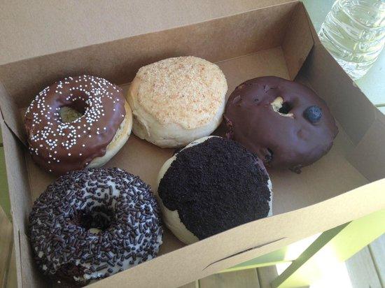 Hello Donuts: Hellooooooo donuts