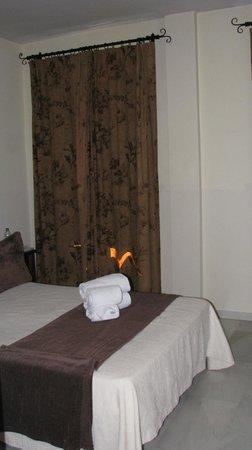 Hotel Mezquita : Bedroom