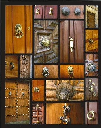 Hotel Mezquita : Collage