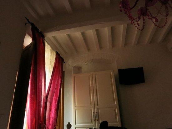 B&B Poggio del Drago: Das Zimmer