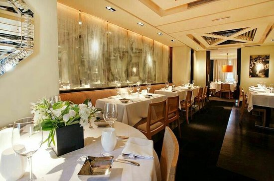 Fortuny Restaurant & Club