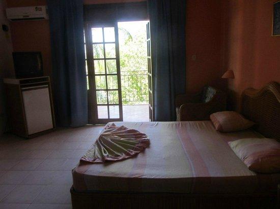 Hotel Casa Rita: номер