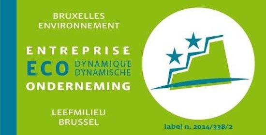 Thon Hotel EU: Ecodynamic Enterprise since the beginning of 2014