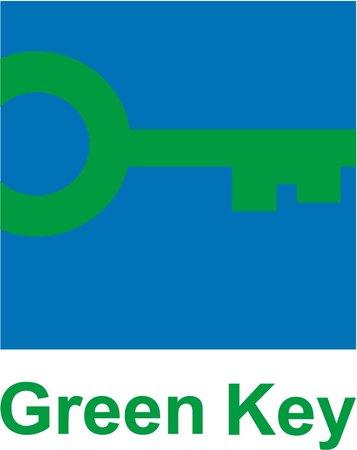 Thon Hotel EU: Green Key hotel since 2012