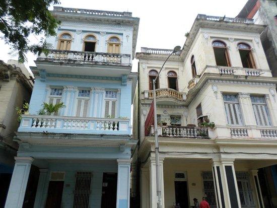 Carlos III Palace: la casa