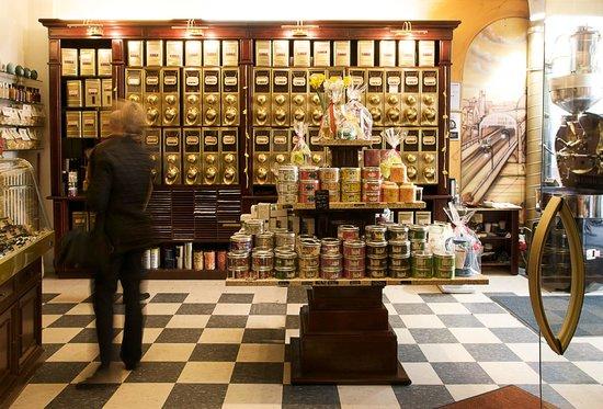 Berliner Kaffeerosterei