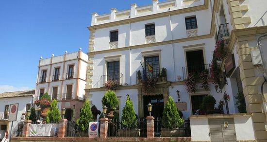 Hotel El Poeta de Ronda: El Poeta de Ronda 1