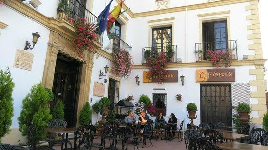 Hotel El Poeta de Ronda: El Poeta de Ronda 2