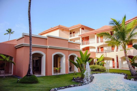 Majestic Colonial Punta Cana: Colonial Club lounge