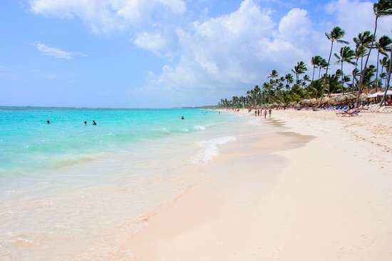 Majestic Colonial Punta Cana : Great water
