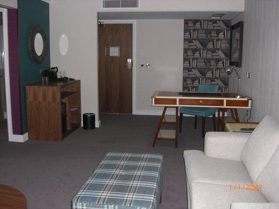 Warner Leisure Hotels Alvaston Hall Hotel: our lounge
