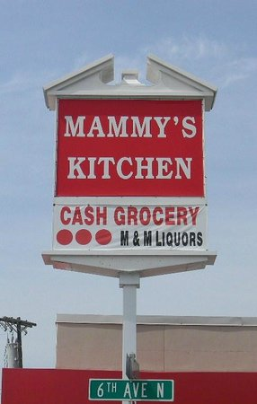 Mammy's Kitchen Oceanfront