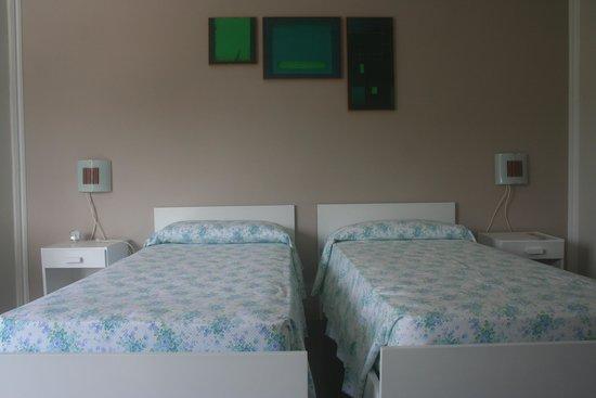 Hotel Anna: camera doppia