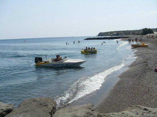 Ostria Resort & Spa : les joies nautiques