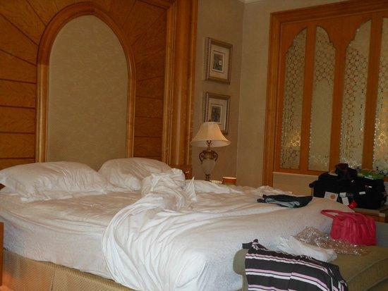 Emirates Palace : room