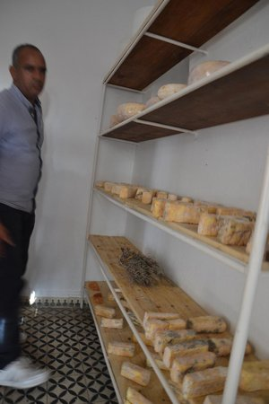 la fromagerie : cheese