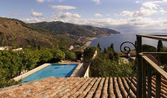 Hotel villa fiorita updated 2017 reviews price for Hotel villa taormina