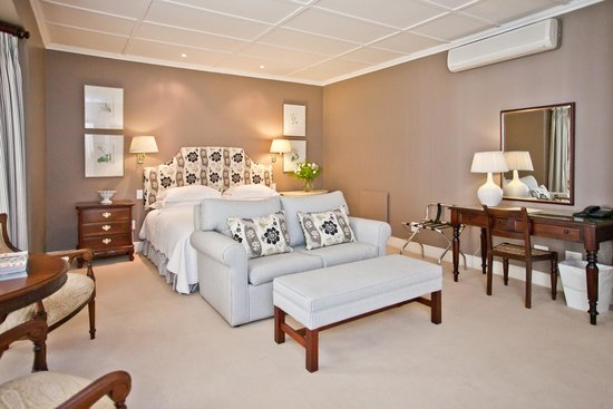 Rosenhof Country House: Luxury Double Room with Sleeper Couch