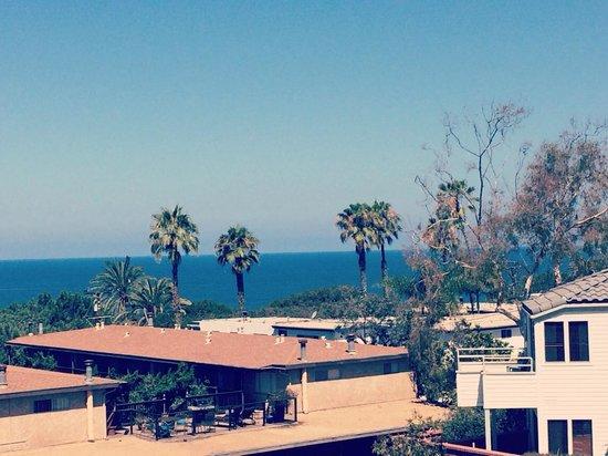 Hotel Indigo San Diego Del Mar : View