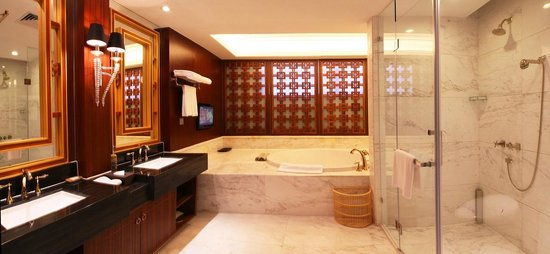 Grand Link Hotel Guilin: Presidential suite