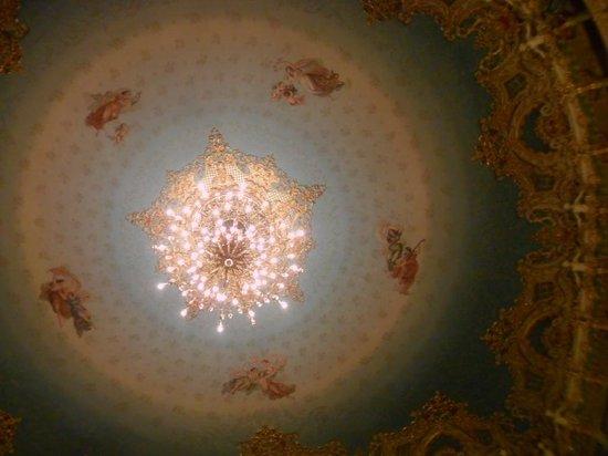 Teatro La Fenice : MAGICO