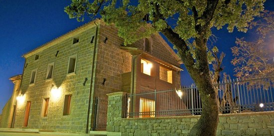 Agriturismo Borgo Santa Cecilia