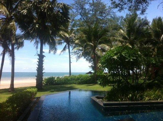 Hyatt Regency Hua Hin : Beach