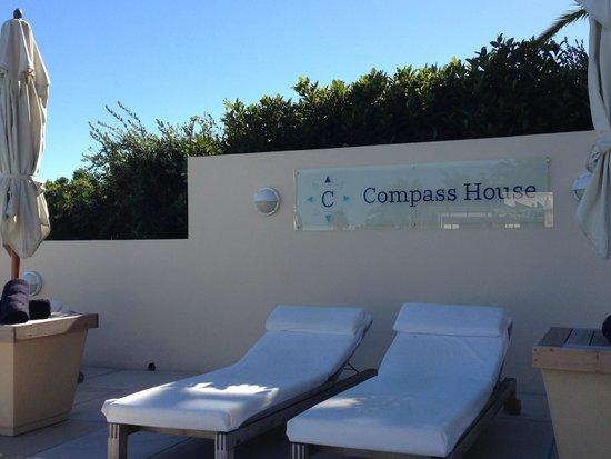 Compass House Boutique Hotel : ;)