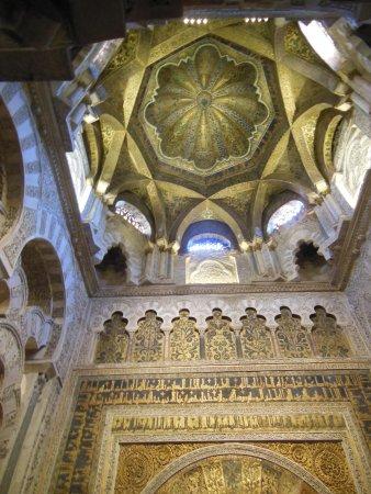 Moschee-Kathedrale (Mezquita de Córdoba): ミイラブ