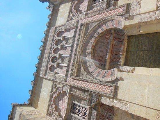 Mezquita-Catedral de Córdoba: 外観