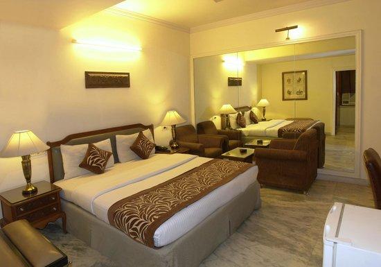 Hotel Hari Piorko: Executive Room