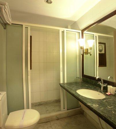 Hotel Hari Piorko: Deluxe Room