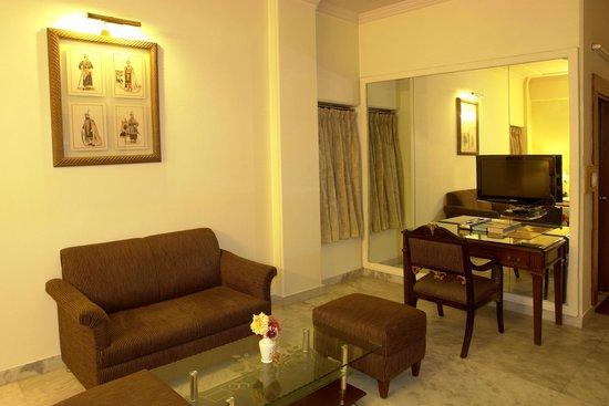 Hotel Hari Piorko: Executive Gold room