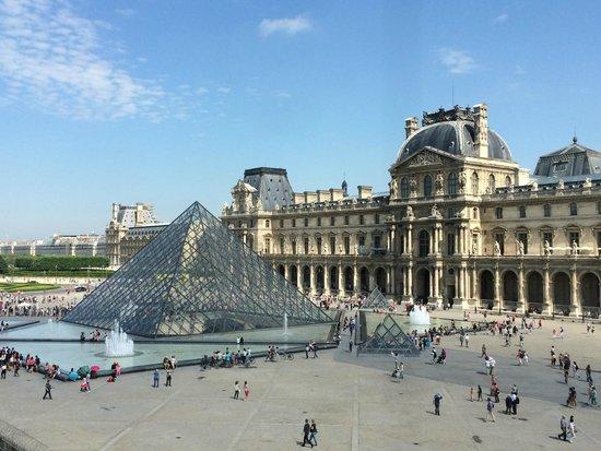 Musee du Louvre: Louvre