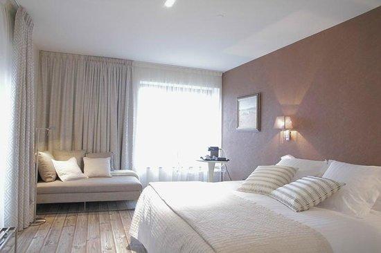 La Maison des Glazicks, hôtel **** en Finistere