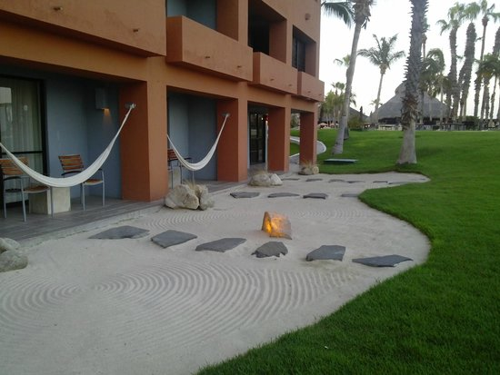 Melia Cabo Real All-Inclusive Beach & Golf Resort: limpio