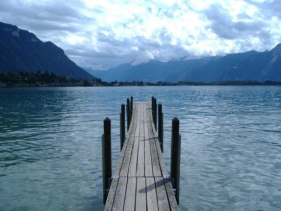 Lac Léman (Lac de Genève) : Lac du Leman