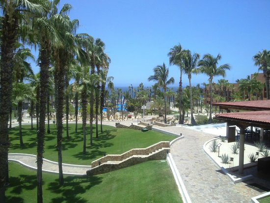 Melia Cabo Real All-Inclusive Beach & Golf Resort: maravilloso