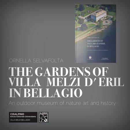 i Giardini di Villa Melzi: English Book