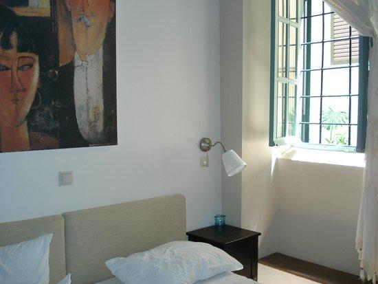 Casa Antica: Εσωτερικό δωματίου