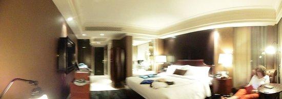 Hotel Muse Bangkok Langsuan - MGallery Collection: Rm 1812