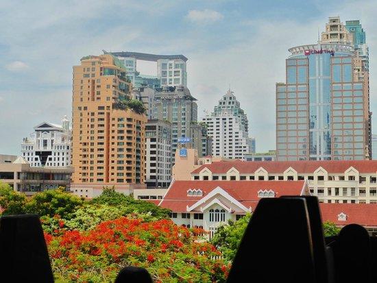 Hotel Muse Bangkok Langsuan - MGallery Collection: Rm1812